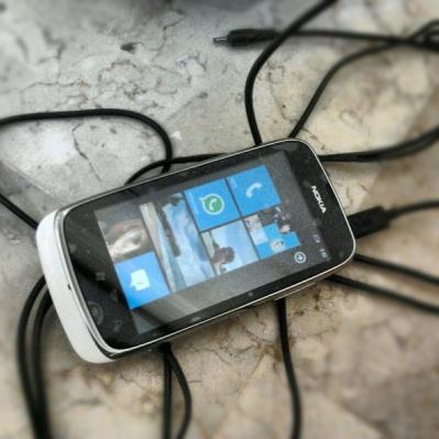 Cara Menggunakan Zune Untuk Transfer Lagu Ke Lumia Image